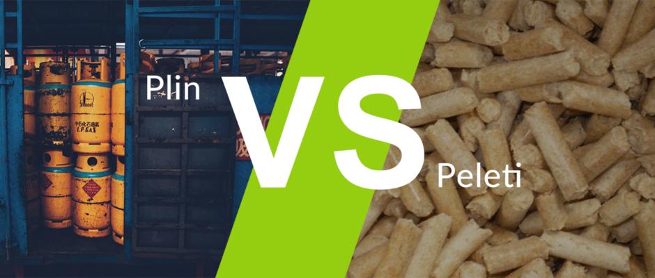 Bolji sustav grijanja – na pelete ili plin?